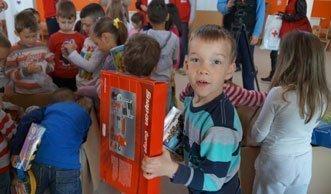 «2 x Weihnachten»: 20 Jahre Hilfe für bedürftige Menschen