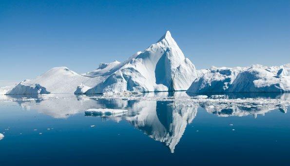 500 Milliarden Dollar sollen Arktis-Eis wieder wachsen lassen