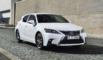 Auto-Umweltliste 2014: Hybrid und Erdgas weit vorne