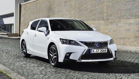 Auto-Umweltliste 2014: Hybrid und Erdgas konnten überzeugen