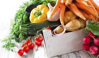 Bio-Produkte boomen: Zahl der Produzenten steigt weiter an