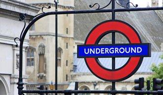Londoner U-Bahn: Bremsenergie recyceln soll Millionen sparen