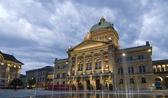 Abkommen zum Klimaschutz: Bundesrat will CO2 halbieren