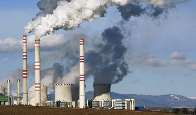 300 Milliarden zusätzliche CO2-Emissionen durch neue Kraftwerke