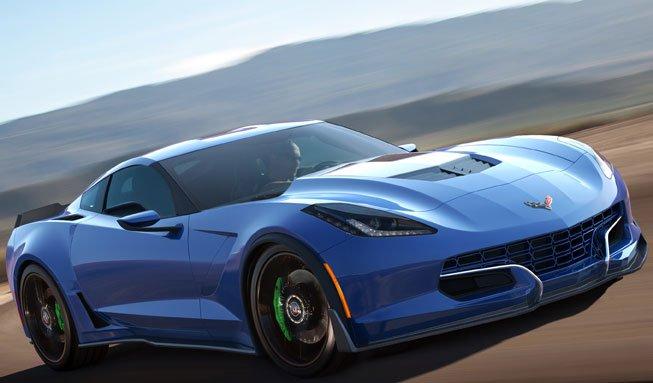 Schnellstes E-Auto der Welt: Corvette lässt alle hinter sich