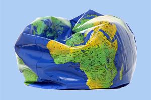 Der Earth Overshoot Day ist so spät wie seit 15 Jahren nicht mehr!