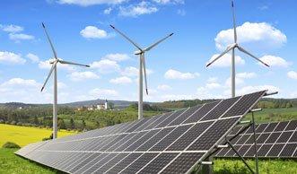 Wenig Ökostrom aus Wind und Sonne: Die Schweiz hängt zurück