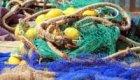 Erfolg für Umweltschützer: 20 Tonnen Fischernetze am Haken