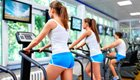 Strampeln für Strom: Neue Fitnessstudios nutzen Muskelkraft