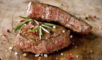 Fleischkonsum in der Schweiz steigt und wird regionaler