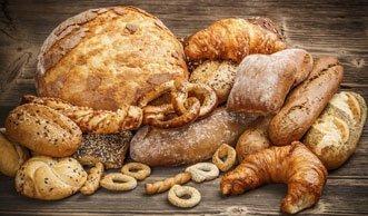 Über 10 Tonnen weniger Food Waste durch Verkauf von altem Brot
