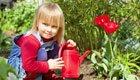 «Essbarer Spielplatz» soll Spass an Gartenarbeit wecken