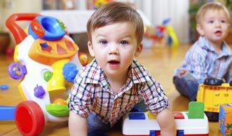 Gefährliches Spielzeug: Mehr denn je im Verkauf