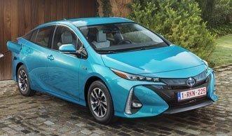 Hybridauto gewinnt Wahl zum «World Green Car 2017»