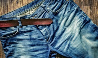 Giftiger Used-Look: Auch für teure Jeans leiden Arbeiter