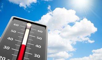 Es wird heisser: 2016 soll neue Rekord-Temperaturen bringen