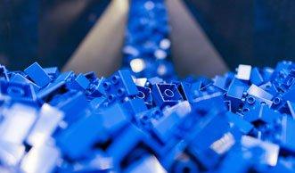 «Lego goes green»: Bausteine sollen bald ohne Plastik auskommen