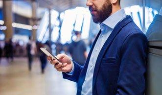 Schneller mit dem ÖV zum Ziel durch innovative App