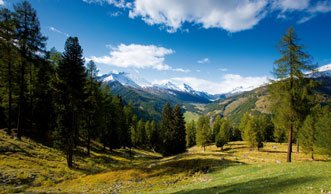 Der Nationalpark könnte seinen UNESCO-Titel verlieren