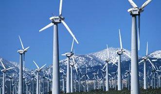 Werden Windräder bald auch ins Naturschutzgebiet gebaut?