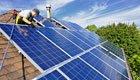 Photovoltaik: Ausbau durchbricht Rekordmarke