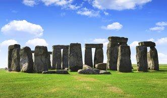 Sensationsfund: 6'000 Jahre altes Ökohaus nahe Stonehenge entdeckt