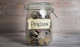 Die falsche Klimapolitik könnte unsere Rente verringern