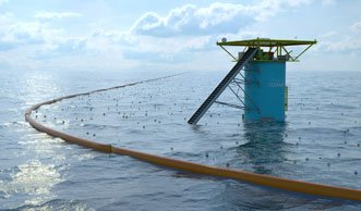 Plastik im Meer: Idee eines Studenten soll Ozeane retten