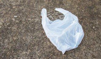 Bald könnten Einweg-Plastiksäcke kostenpflichtig werden