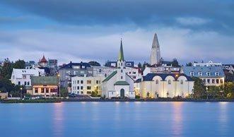 Reykjavik soll komplett CO2-frei werden
