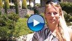 Lara Gut und ihre Botschaft für Rio+20