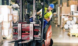 Unfaire Arbeit: Angestellte bei Amazon streiken
