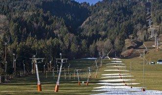 Bald wird es in der Schweiz deutlich weniger Skigebiete geben