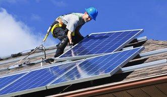 Weniger Fördergelder für Solaranlagen