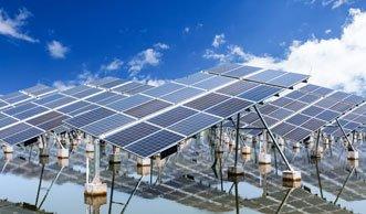 China kann jetzt mehr Solarstrom produzieren als jedes andere Land