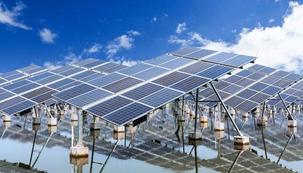 China kann neu mehr Solarstrom produzieren als jedes andere Land