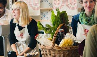 Supermarkt mit unverpackten Lebensmitteln bald in der Schweiz?