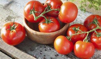 Liebste Gemüse: Tomate steht bei den Schweizern ganz oben