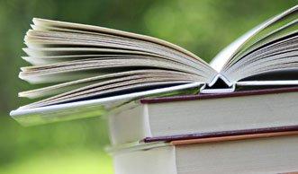 In jedem zehnten Buch steckt Tropenholz