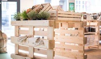 Unverpackt einkaufen wird in Luzern ab jetzt noch einfacher