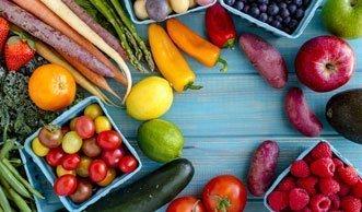Veggies immer wichtiger: So essen wir