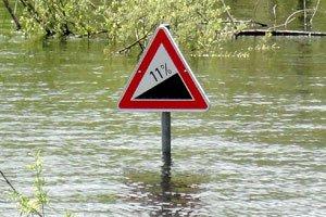 Manch einer fragt sich bei diesen Wetterverhäldnissen, ob das die Folgen der Klimaerwaermung sind.