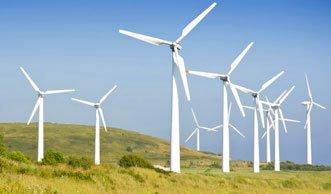 Weltmeister bei der Windkraft: Dänen beziehen 42 % ihres Stroms daraus
