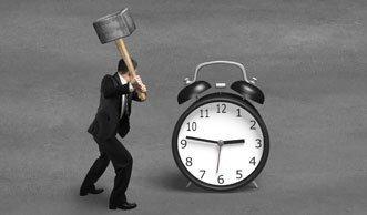 Zeitumstellung: Warum wird noch an der Uhr gedreht?