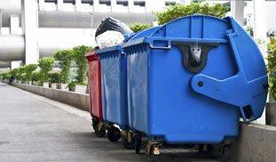 Schweizer produzieren europaweit am meisten Abfall