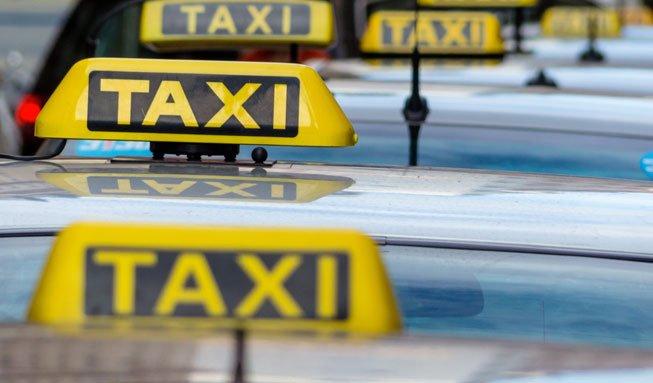 Selbstfahrende Taxis sollen CO2 reduzieren
