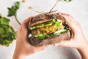 Diese 6 einfachen Tipps machen dich zum Veganer!