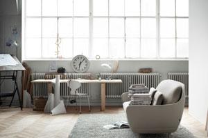 Wohnungsstil «Industrie Chic»: Minimalismus mit Ecken und Kanten