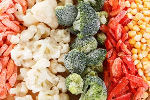 Mit diesen Tipps und Tricks frieren Sie Gemüse richtig ein