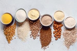 Die besten glutenfreien Mehlsorten zum Kochen und Backen